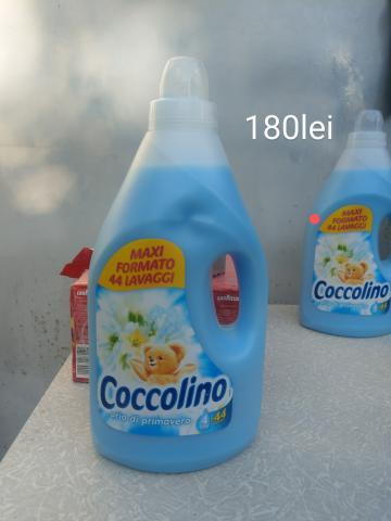 Бытовая химия для вашего дома.  Производства Италия - 10