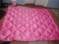 Пошив и реставрация одеял и матрацев