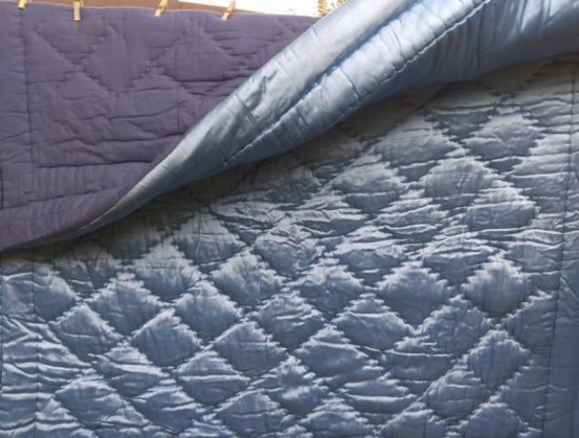 Пошив и реставрация одеял и матрацев - 3