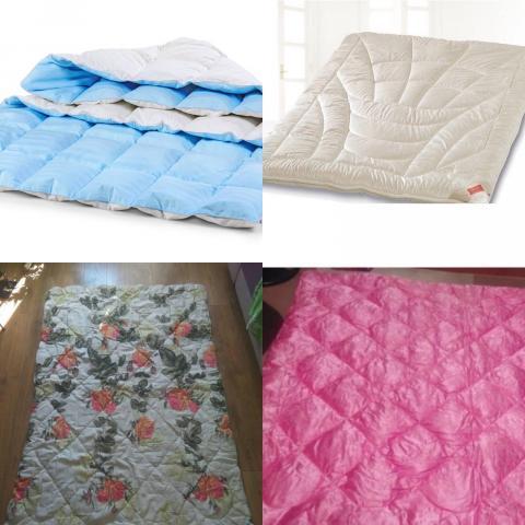 Пошив и реставрация одеял и матрацев - 4