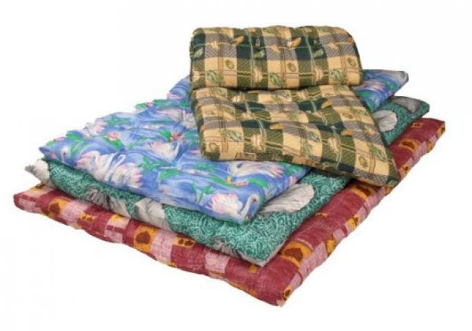Пошив и реставрация одеял и матрацев - 9