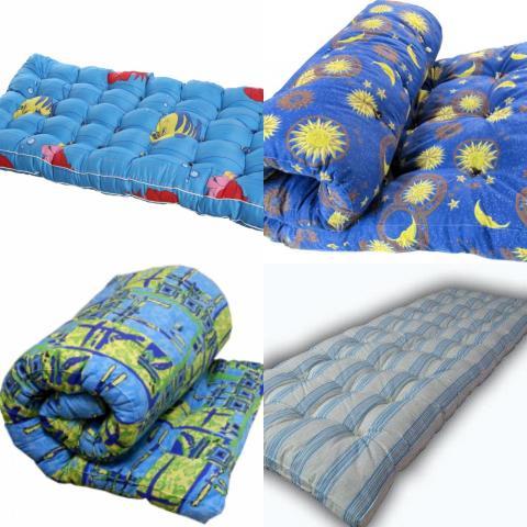 Пошив и реставрация одеял и матрацев - 10