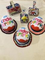 Большие киндеры в подарок внутри сладости и игрушки игрушки