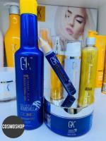 Краска для волос и профессиональные продукты по уходу за волосами