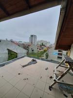 Se vinde apartament cu 3 camere și terasă CENTRU , bloc dat in exploatare - Изображение 7