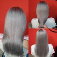 Завивка, кератин, ботокс, окрашивание волос