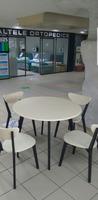 Masa + 4 scaune