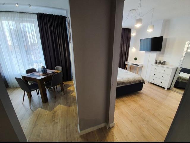 Apartament de lux în Centru - 5
