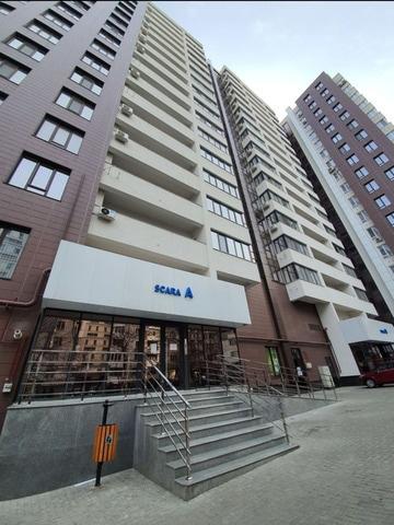 Apartament de lux în Centru - 10
