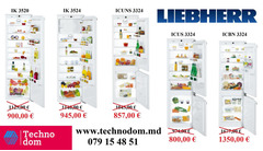 LIEBHERR - made in Germany