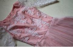 Платья мама+дочка