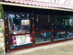 Шторы для автомоек, пологи, занавеси, промышленные шторы и завесы, шторы ПВХ , мягкие окна