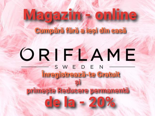 Magazin online - 1