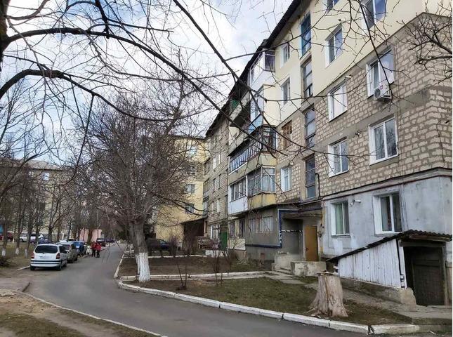 Vânzare apartament în centrul criuleniului, 2 camere! - 1