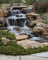 Мини пруды и фонтаны на заказ