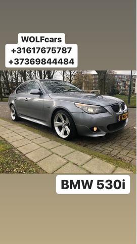 WOLFCarS - автомобили на заказ из Нидерландов / Бельгии/Германии - 1