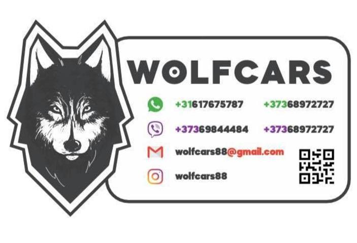 WOLFCarS - автомобили на заказ из Нидерландов / Бельгии/Германии - 2