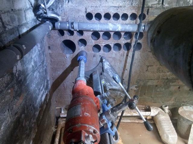 Резка бетона бетоновырубка разрушение бетона штробление бетона для проводки - 1