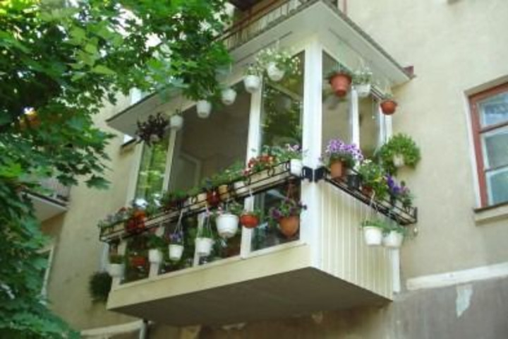 Бельцы кладка балконов пеноблоками кирпичом ремонт балконов утепление! - 1