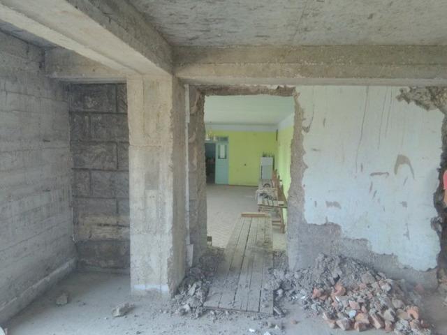 Вырубка разрушение бетона любой сложности! Бетоновырубка резка бетона! - 1