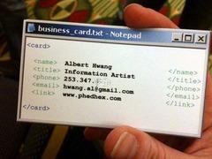 визитки, листовки... - Изображение 4