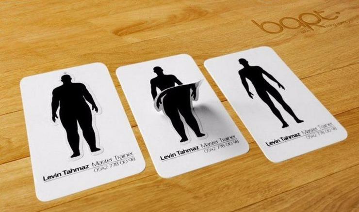 визитки, листовки... - 8