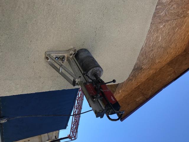 резка бетона в Бельцах. - 3