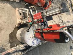 Резка бетона, резка отверстий Бельцы. - Изображение 6