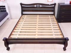 """Кровать """"Кроно""""  из натурального дерева, доставка, в кредит. т.079682005"""