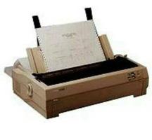 EPSON FX-1170;  HP Laser Jet 6L