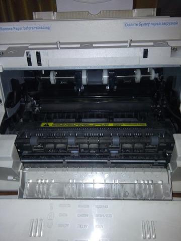EPSON FX-1170;  HP Laser Jet 6L - 6