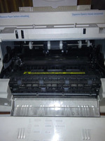 EPSON FX-1170;  HP Laser Jet 6L - Изображение 6