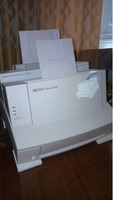 EPSON FX-1170;  HP Laser Jet 6L - Изображение 7
