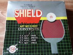 Набор для настольного тенниса Ping Pong