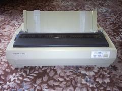 Матричный принтер EPSON FX-1170