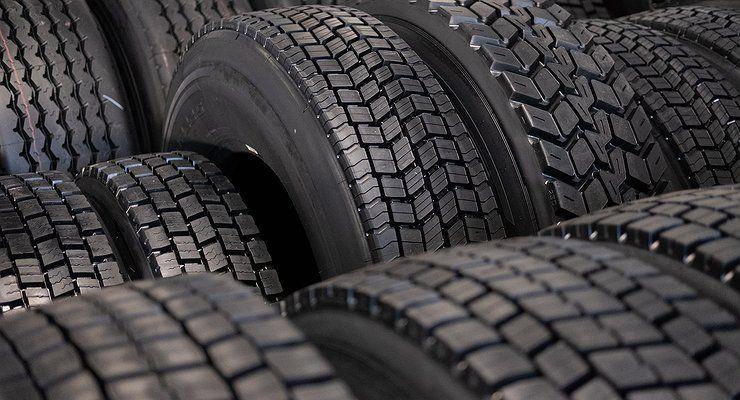 Хранение шин в Молдове - 1