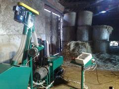 Линии гранулирования  растительной биомассы - Изображение 3